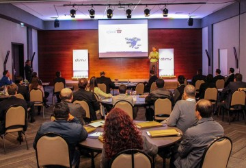 Otimis realiza o evento 7º Supply Chain Intelligence e anuncia nova plataforma Highjump One