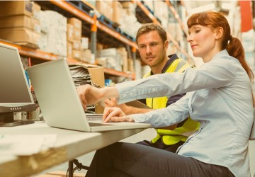 Is your warehouse ready for the upswing