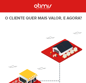 iNTEGRE AS LOJAS COM O CD E ATENDA A DEMANDA OMNICHANNEL!